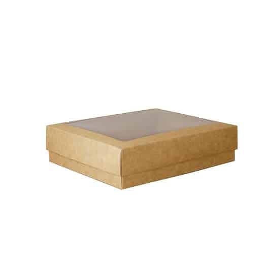 Dviejų dalių dėžutė 180x150x45mm