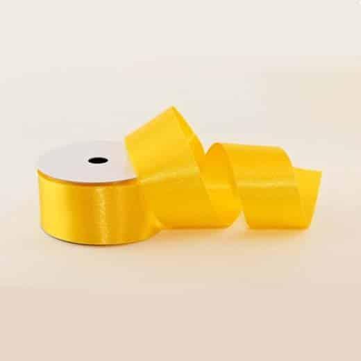 Satino juostelė (geltona)