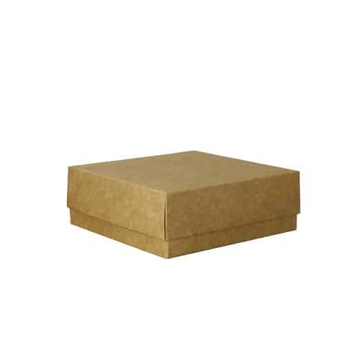 Dviejų dalių dėžutė 15x15x4