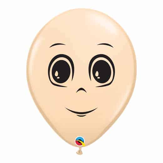 "Balionai ""Masculine face"" 41cm/16"""