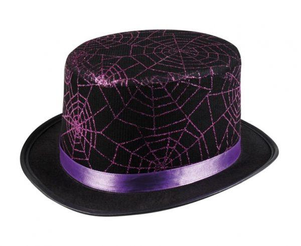 skrybėlė-voratinklis-1