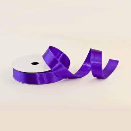 Satino juostelė (violetinė)