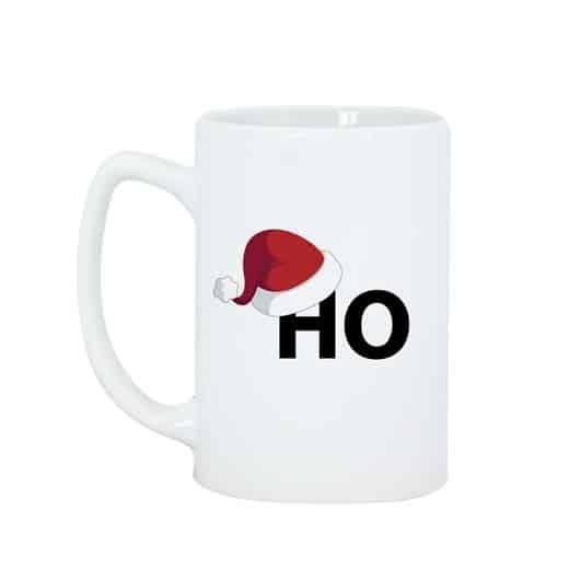 """Puodelis """"Ho Ho Ho"""" (450ml)"""