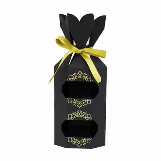 Dėžutė medaus desertui