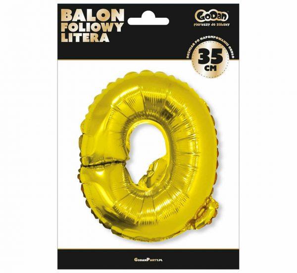 folinis balionas raide Q 1