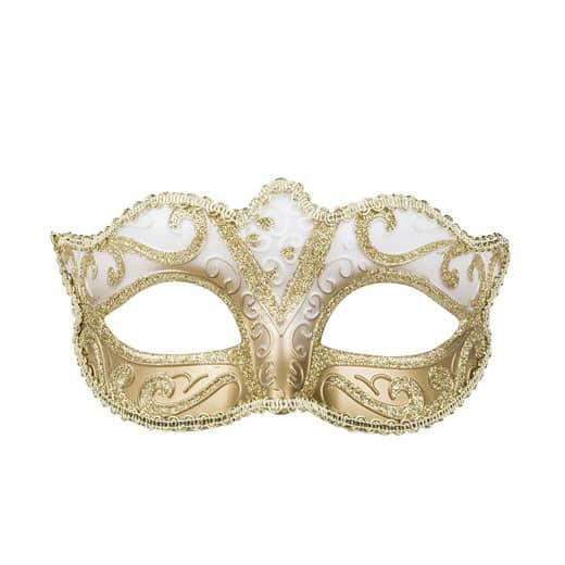 Auksinė - Venecijos kaukė