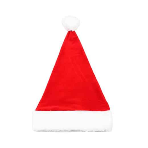Kalėdų senelio kepurė (26x35cm.)