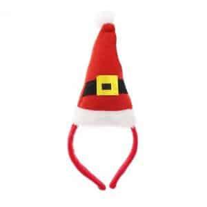 Kalėdinis lankelis 11x19cm.