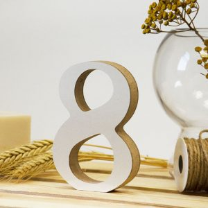 """Medinis skaičius """"8"""""""