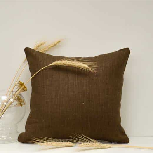 Lininė pagalvė