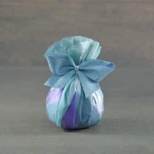 Balionų svarelis (žydras/violetinis)