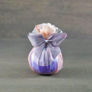 Balionų svarelis (rožinis/violetinis)