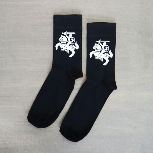Kojinės su Vyčiu