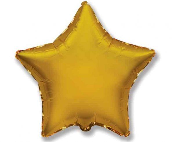 folinis-balionas-auksine-zvaigzde
