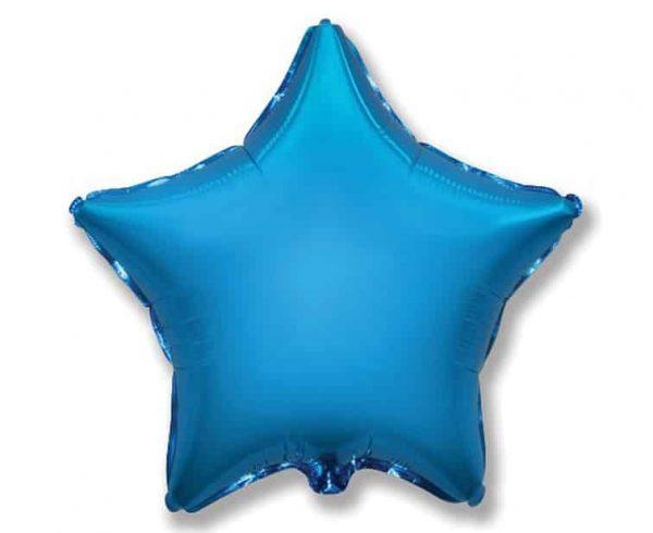 folinis-balionas-melyna-zvaigzde