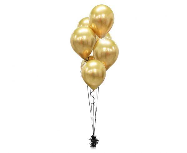 guminiai balionai platininio aukso 1