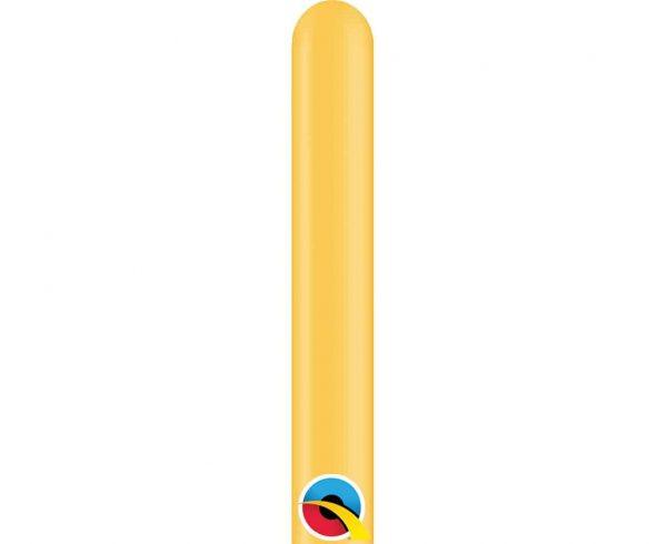 modeliavimo-balionai-geltonai-auksines-160