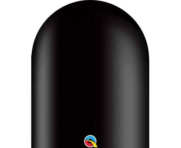 modeliavimo-balionai-juodi