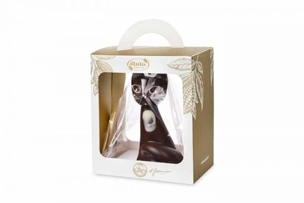 Juodojo-šokolado-figūra-katė