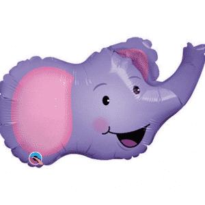 """Folinis balionas """"Dramblys"""" 14"""""""