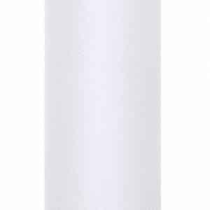 Tiulis baltas 15cm/9m