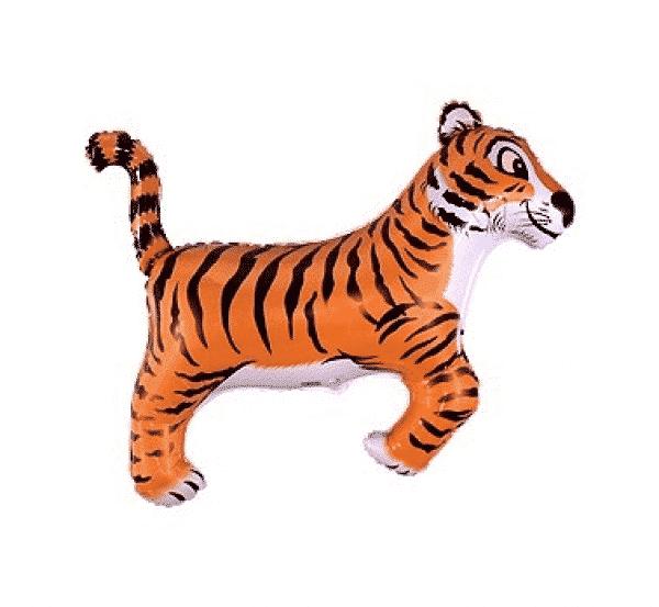 """Folinis balionas """"Tigras"""" 24"""""""