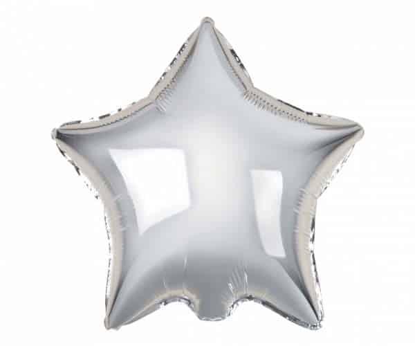 """Folinis balionas """"Žvaigždutė"""" 19"""""""