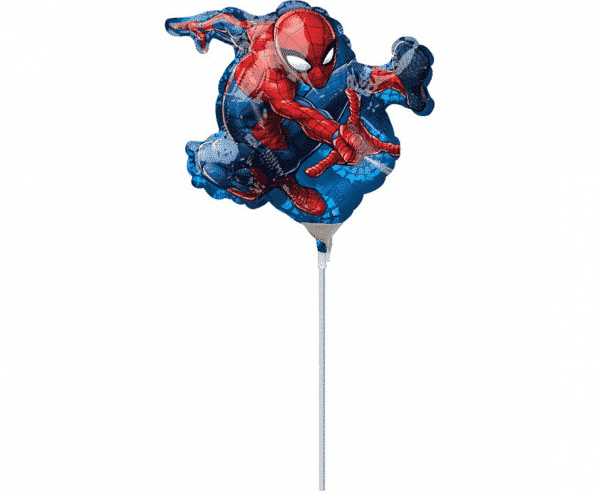 """Folinis balionas """"Žmogus voras"""" 14"""""""
