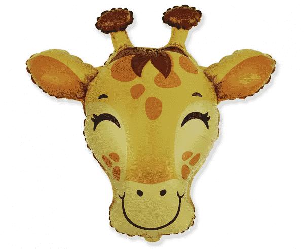 """Folinis balionas """"Žirafa"""" 24"""""""