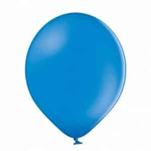 """Pasteliniai guminiai balionai, mėlynos spalvos 30cm/12"""""""
