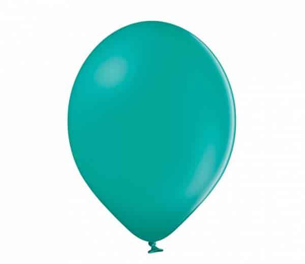 """Pasteliniai guminiai balionai, turkio spalvos 30cm/12"""""""