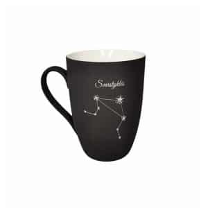 """Puodelis """"Zodiako ženklo žvaigždynas"""" 300ml"""