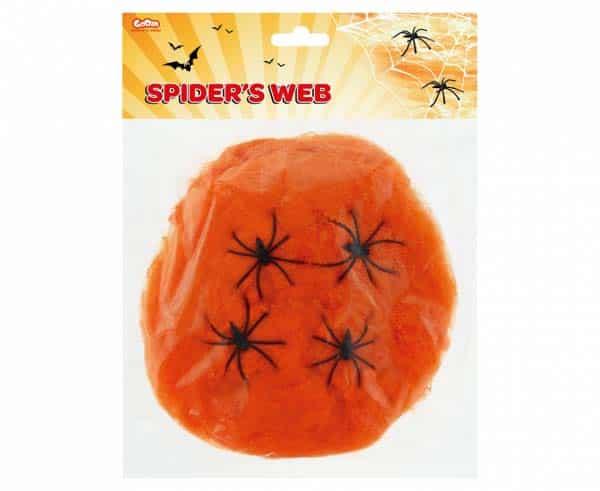 Oranžinis voratinklis 20g.