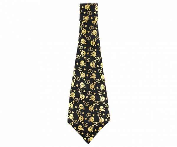 "Kaklaraištis ""Kaukolės"""