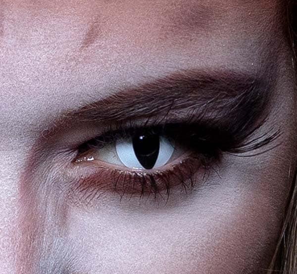 """Kontaktiniai lęšiai """"Katės akys"""""""